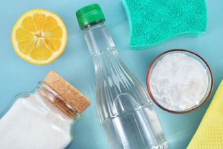Make an Effective Disinfectant Spray at Home