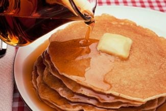 How to Transform a Basic Pancake Recipe into Something Amazing
