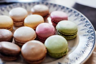 How to Make Traditional French Macarons