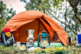 Essential Items to Take on Your Camping Trip