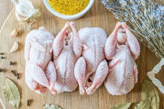 How to Safely Defrost Chicken