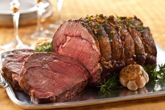 How to Cook Tender Prime Rib at Home