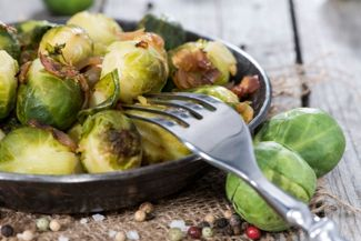 Delicious Ways to Make Brussels Sprouts