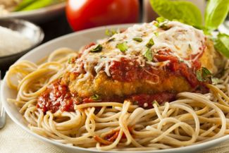 The Perfect Chicken Parmesan Recipe for Any Occasion