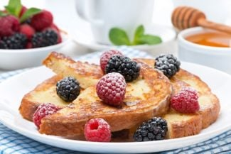 French Toast Recipes From Around the World