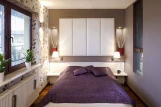 Make the Most of Your Space With These Ingenious Ideas for Small Bedrooms