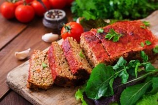 Mouthwatering Meatloaf in No Time