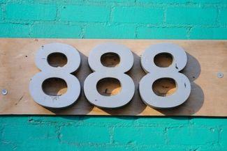 Why You Keep Seeing Angel Number 888 Everywhere