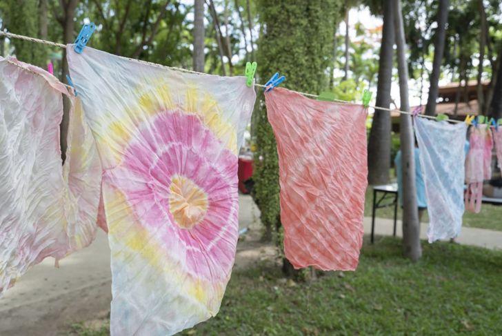 tie dye on line