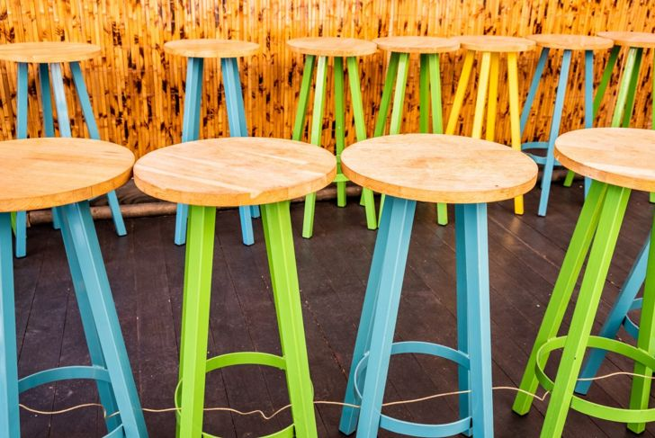 height plant stand bar stools
