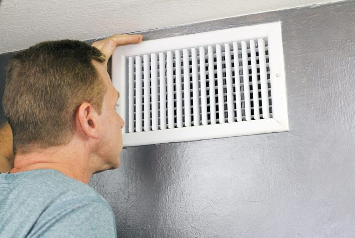 vent, heating, air