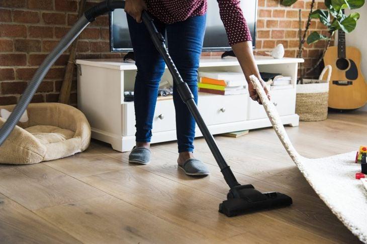 vacuum, cleaning