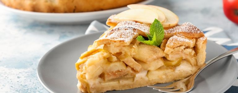 How to Make the Best Apple Pie