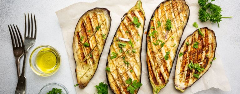 Amazingly Tasty Eggplant Recipes You Should Try