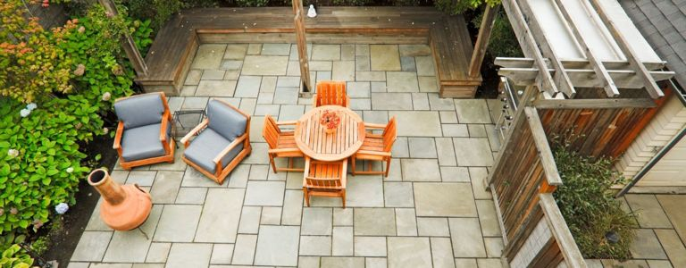 Ideas for Fun and Functional DIY Patio Furniture