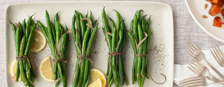 Delicious Green Bean Recipes for Any Occasion