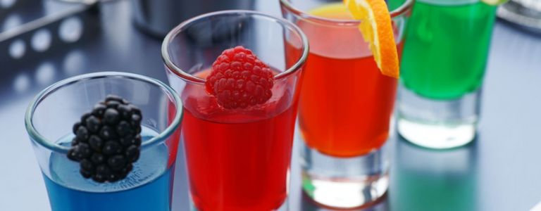How to Make Awesome Jello Shots