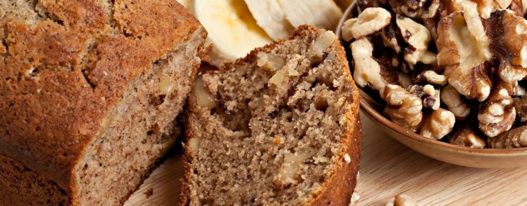 The Easy Way to Make Delicious Banana Bread
