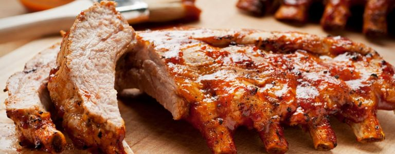 How to Smoke Succulent, Delicious Ribs