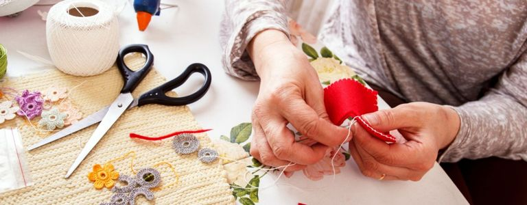 Unleashing Your Grown-Up Creativity With Crafts for Adults