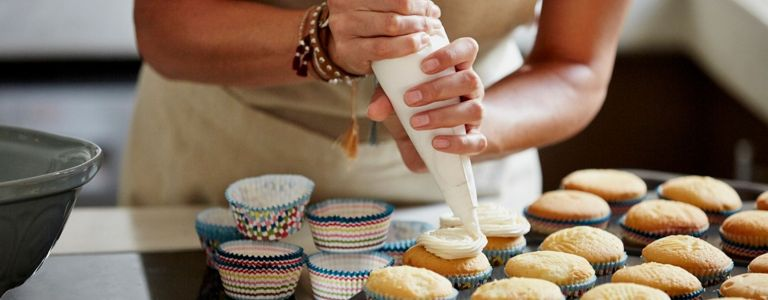Make Creative Cupcakes for Every Occasion