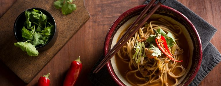 Ridiculously Good Ramen Recipes You Have to Try
