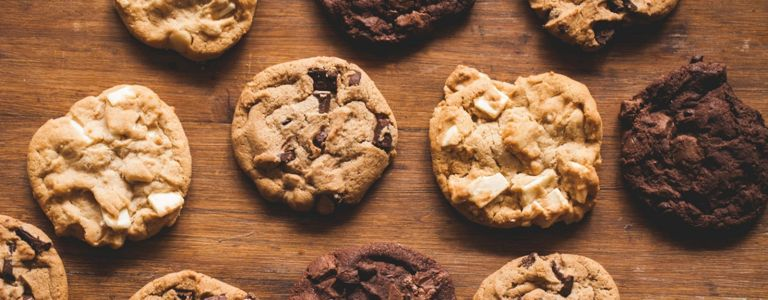 How to Make Ten Classic Cookies
