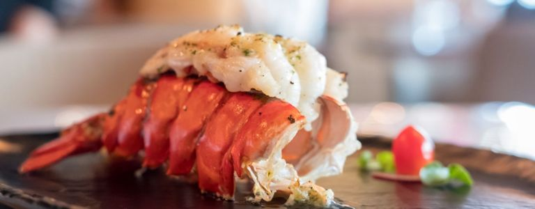 How to Cook Fresh or Frozen Lobster Tail Like a Gourmet