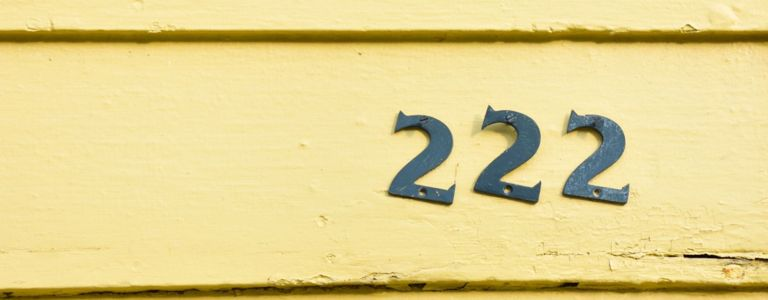 What is the Divine Meaning of Angel Number 222?