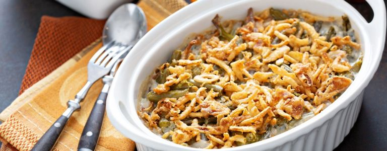 How to Get Creative with Casseroles