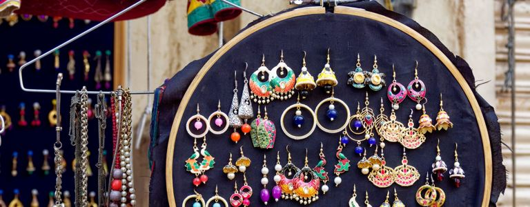 Anyone Can Make These DIY Earring Holders