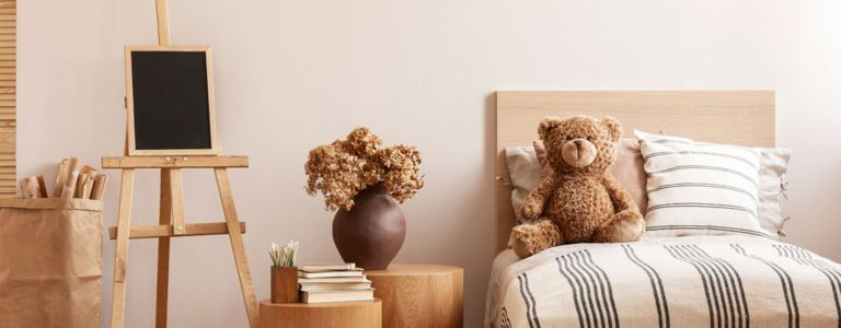 Creative Bedroom Ideas for Girls