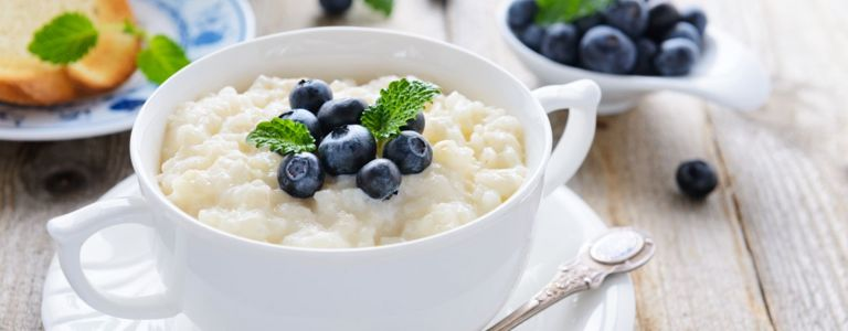 How to Make Rice Pudding