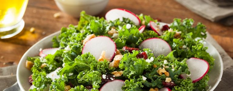 How to Make Kale Tasty