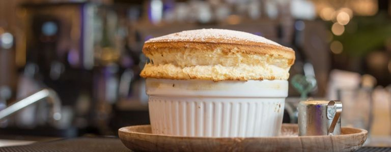 How to Make a Great Souffle