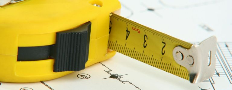 Read a Tape Measure and Boost Your DIY Game