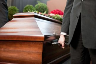 What Should You Wear to a Funeral or Memorial Service?