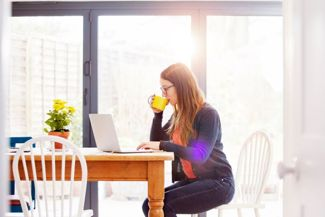 Design Your Home Office to Work For You