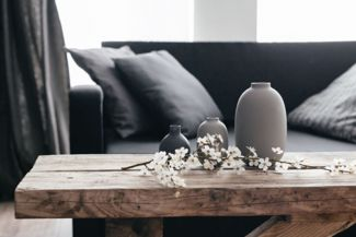 Coffee Table Decor Ideas That Will Spruce Up Your Space