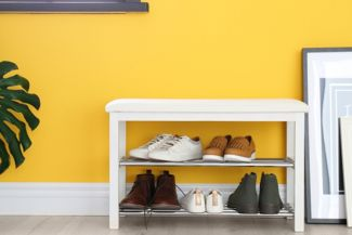 Shoe Storage Ideas To Help Declutter Your Home
