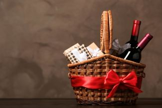 Inspiration For Your Next Gift Basket