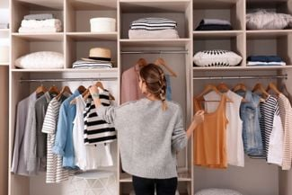 How To Organize Your Closet Like a Pro