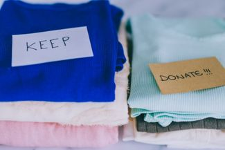 What to Get Rid Of When You Declutter This Winter