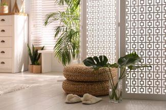 Inspiration for Unique DIY Room Dividers