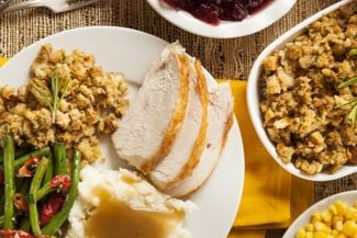 Turkey Stuffing Recipes for Your Thanksgiving Table