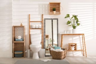 Bathroom Storage Ideas to Spruce Up Your Space