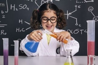 Fun and Easy Science Experiments for Kids