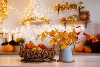 Warm Up Your Home With These Fall Decor Ideas
