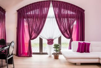 Window Treatment Ideas to Improve Your Outlook