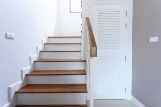 Step Up Your Staircase Decor Game